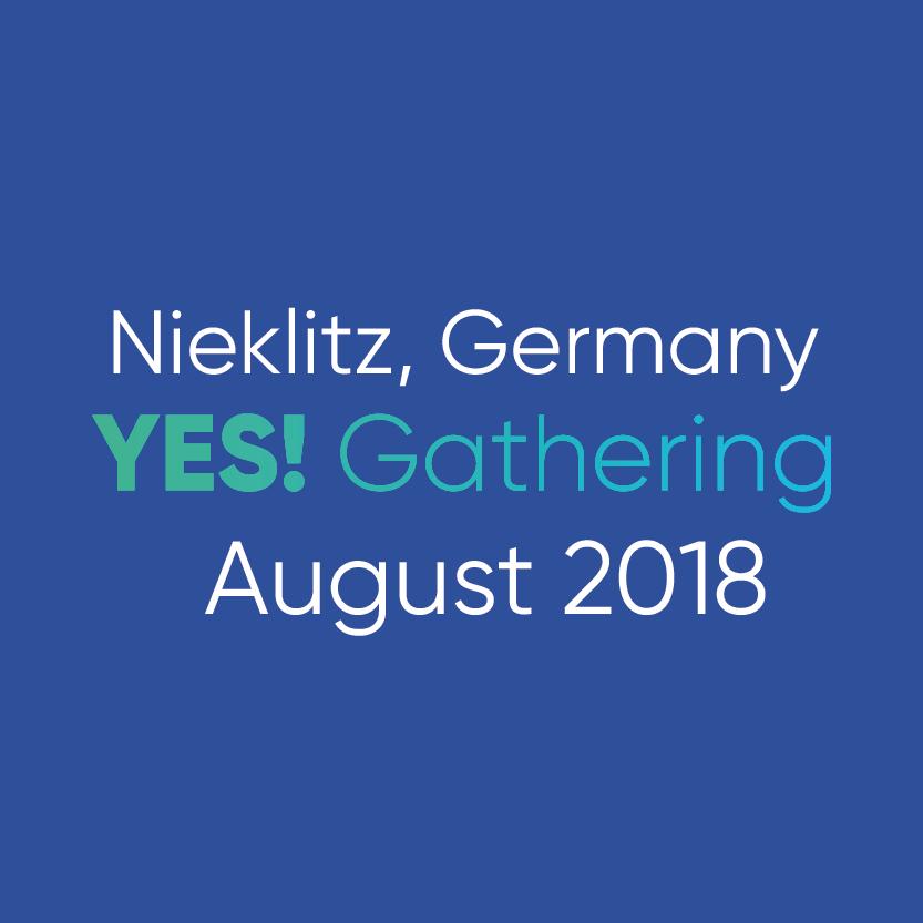 YES Elements Homepage Nieklitz