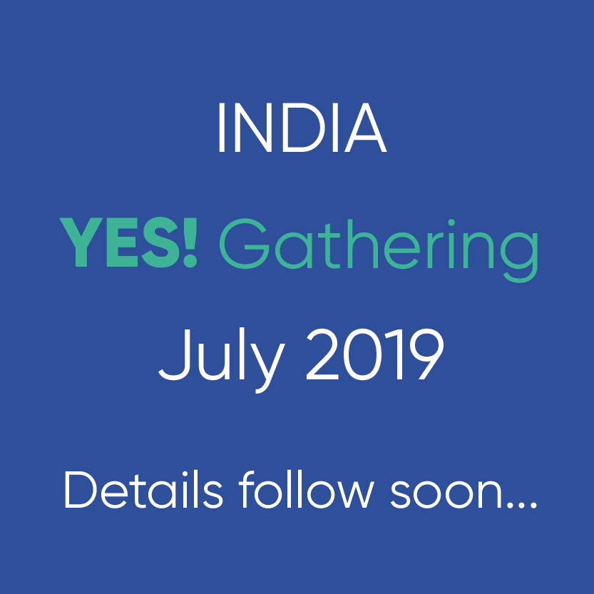 YES Elements Homepage AnnounceIndia