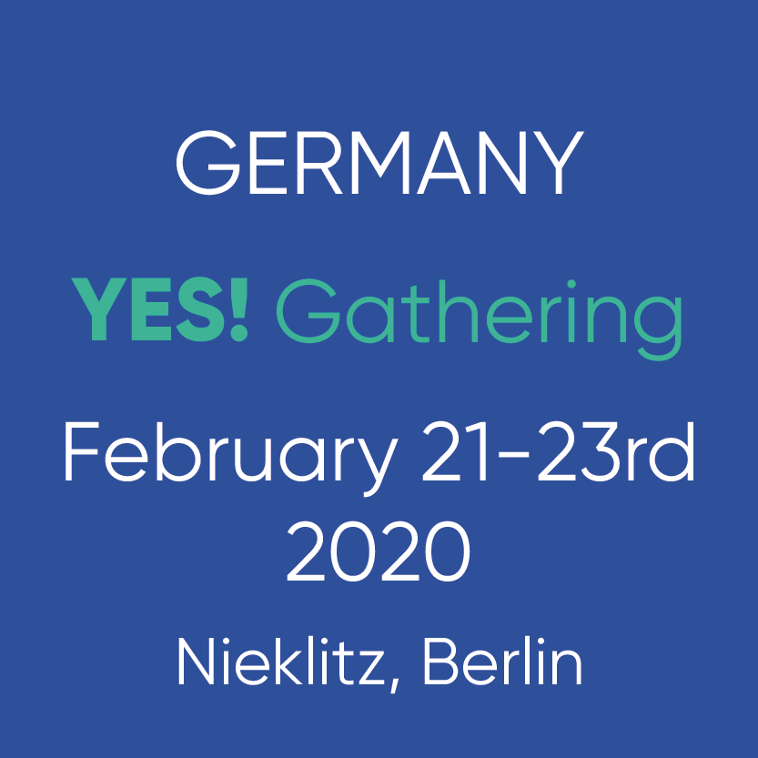 YES Elements Homepage Announce Germany2020