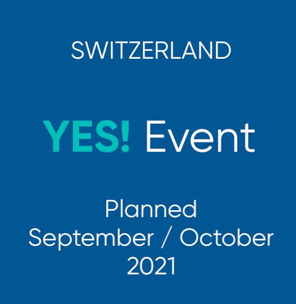 Yes Events Switzerland Autumn21